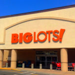 Big lots sign
