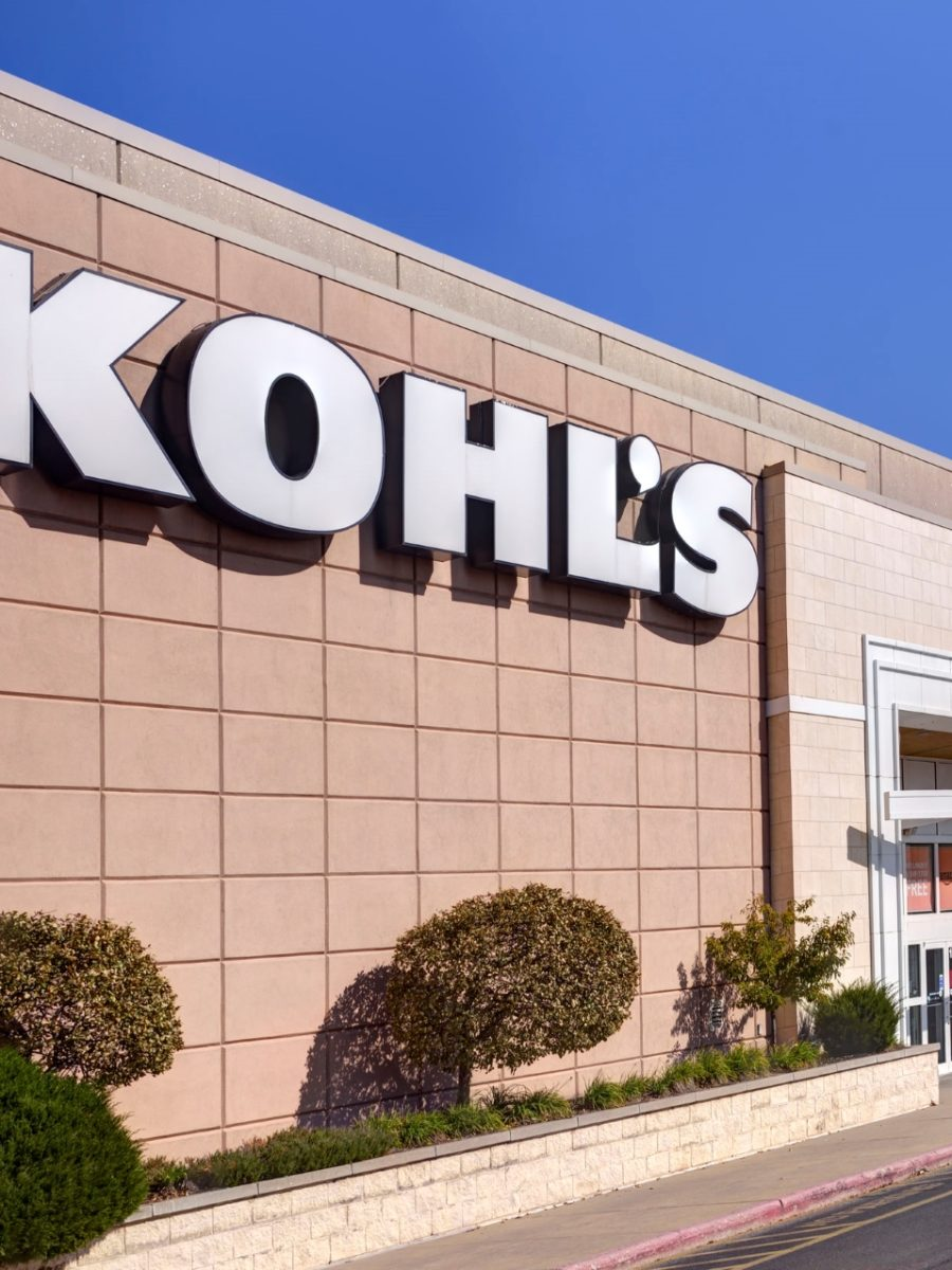 Kohl's Featured Image